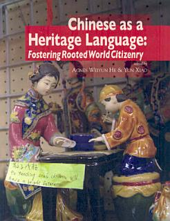 Chinese as a Heritage Language Book