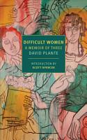 Difficult Women PDF