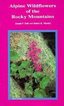 Alpine Wildflowers of the Rocky Mountains PDF
