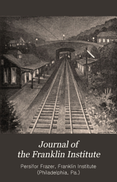 Journal of the Franklin Institute: Volume 127