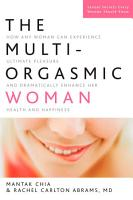 The Multi Orgasmic Woman PDF