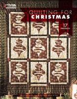 Quilting for Christmas PDF