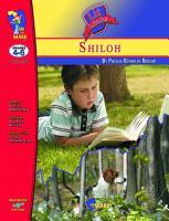 Shiloh Lit Link Gr  4 6 PDF