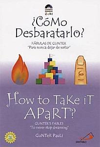 Como Desbaratarlo / How to Take It Apart
