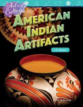 Art and Culture: American Indian Artifacts: 2-D Shapes