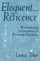 Eloquent Reticence PDF
