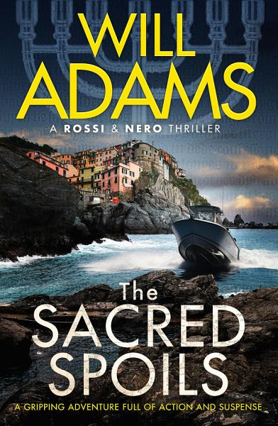 Download The Sacred Spoils Book