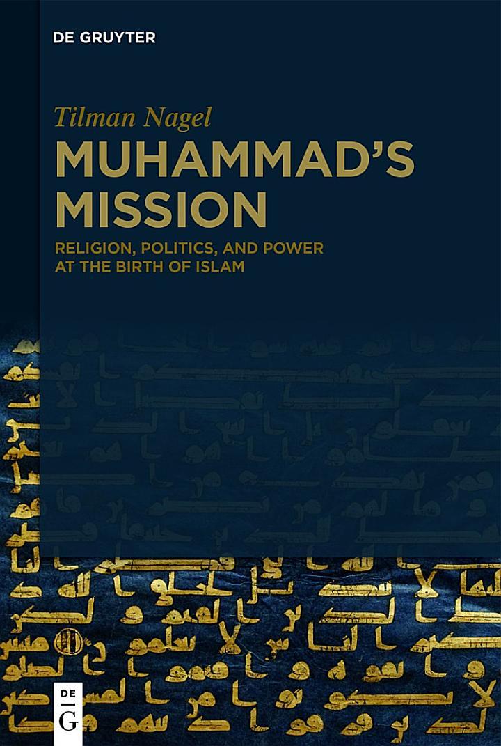Muhammad's Mission