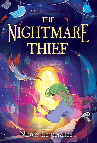 Download The Nightmare Thief Book