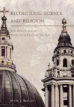Reconciling Science and Religion