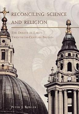 Reconciling Science and Religion PDF