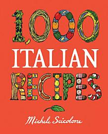 1 000 Italian Recipes