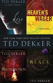 Dekker 4-in-1 Bundle: Black, Showdown, Heaven's Wager & Kiss