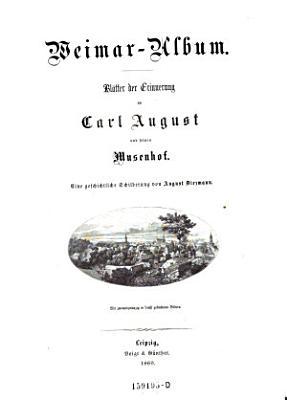 Weimar Album PDF
