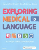 Exploring Medical Language   Text and AudioTerms Package PDF