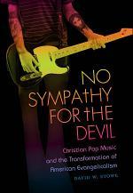 No Sympathy for the Devil