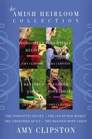 The Amish Heirloom Collection PDF