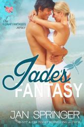 Jade's Fantasy: Kidnap Fantasies