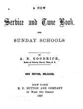 A New Service and Tune Book