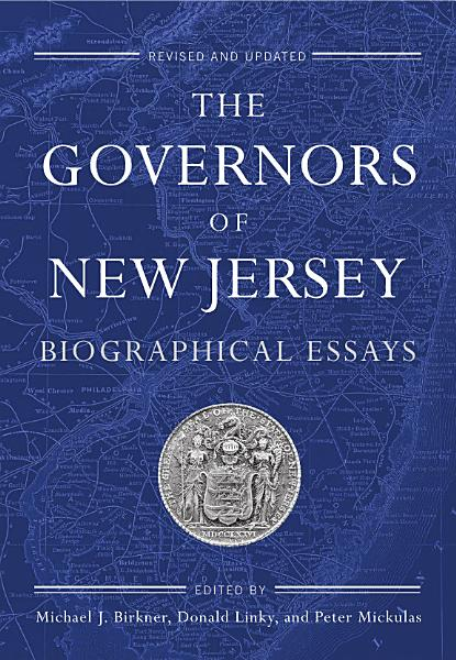 The Governors of New Jersey