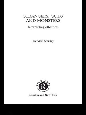 Strangers  Gods and Monsters PDF