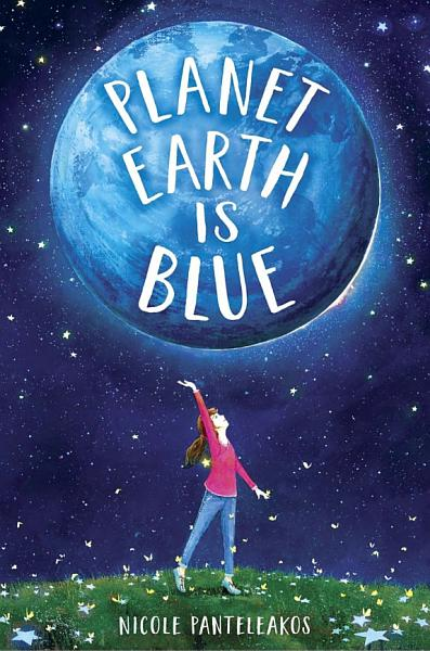 Download Planet Earth is Blue Book