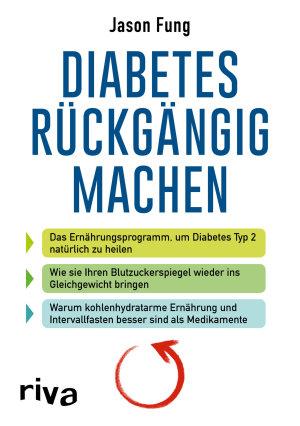 Diabetes r  ckg  ngig machen PDF
