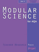 Gcse Aqa Modular Science  Year 11   Teacher s Resource Pack PDF