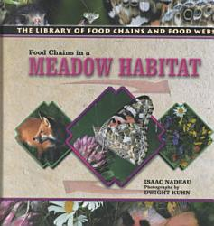 Food Chains in a Meadow Habitat PDF