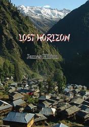 Lost Horizon Trilogy Edition  Book PDF