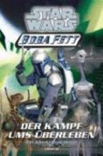 Star Wars Boba Fett Bd. 1