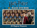 Harry Potter Magic Eye Book PDF