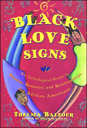 Black Love Signs PDF