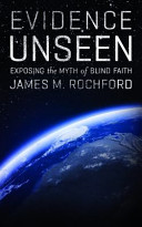 Evidence Unseen Book