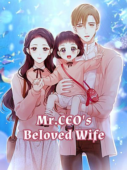Mr CEO s Beloved Wife PDF