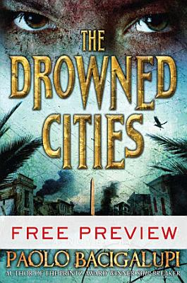 The Drowned Cities   Free Preview  The First 11 Chapters