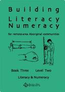Building Literacy & Numeracy for Remote-area Aboriginal Communities