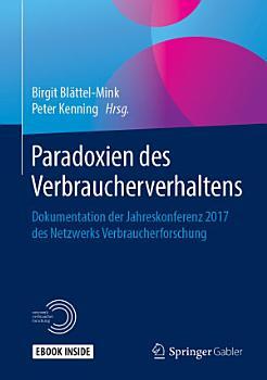 Paradoxien des Verbraucherverhaltens PDF