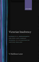 Victorian Insolvency