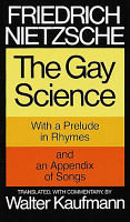 The Gay Science PDF