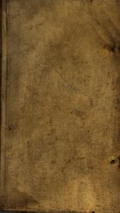 Historia naturalis: Volume 1