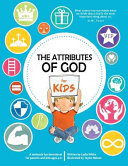 The Attributes of God for Kids