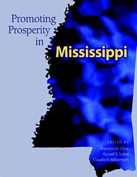 Promoting Prosperity in Mississippi PDF