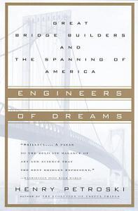 Engineers of Dreams Book
