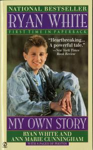 Ryan White  My Own Story PDF