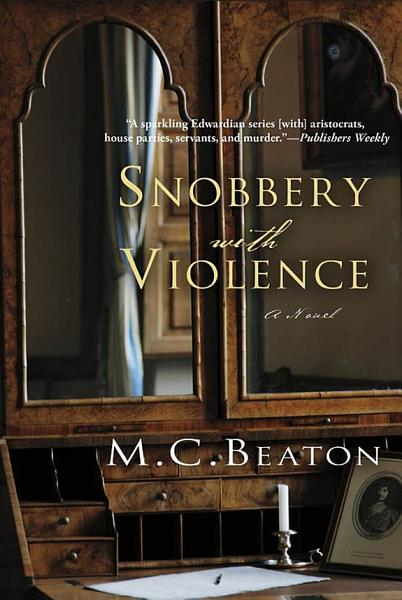 Download Snobbery with Violence Book