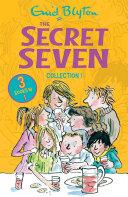 The Secret Seven Collection 1