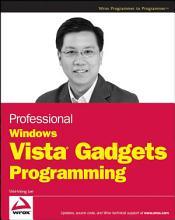 Professional Windows Vista Gadgets Programming PDF