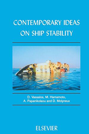 Contemporary Ideas on Ship Stability PDF