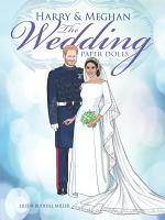 Harry and Meghan The Wedding Paper Dolls PDF